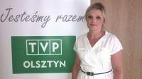 Ewa Kaliszuk, dyrektor Zespołu Szkół Mechaniczno-Energetycznych w Olsztynie