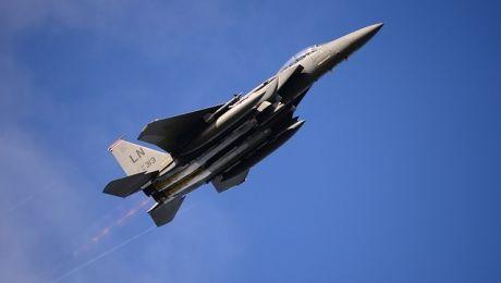 Ogólnopolskie ćwiczenia związane są z sytuacją naruszenia przestrzeni powietrznej kraju
