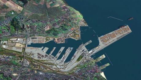 Plany inwestycyjne na jubileusz Portu Gdynia