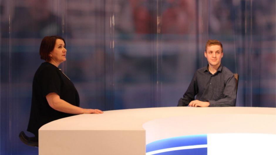 Wycieczki do TVP3 Rzeszów 8