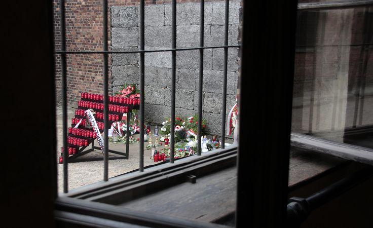 Narodowy Dzień Pamięci - Rocznica pierwszego transportu Polaków do KL Auschwitz (fot. Gabriela Mruszczak)