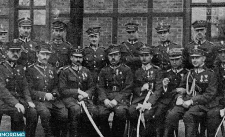 Dzień pamięci 66. Pułku Kaszubskiego