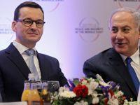 """""""Zdecydowana obrona dobrego imienia Polski """". Znacząca nieobecność  w Izraelu"""