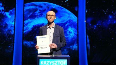 Krzysztof Gliński