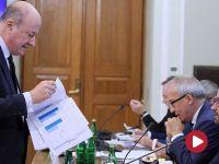 Horała: Rostowski zaprzeczał raportom wszystkich instytucji