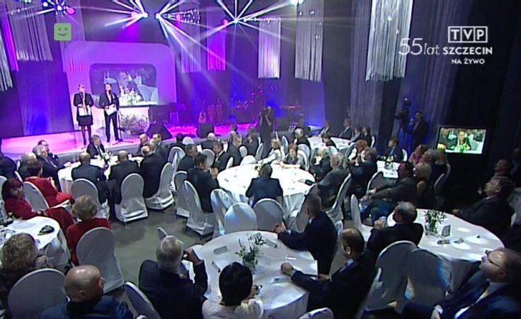 Telewizja Szczecin ma 55 lat