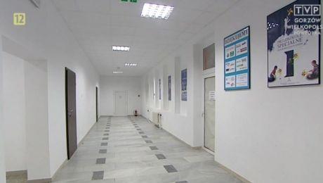 Remont ośrodka dla autystów w Małszynie dobiega końca