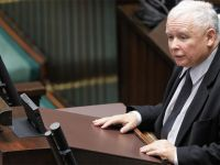 Pełnomocnik rządu: PiS jest partią prounijną