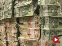 Wpływy budżetowe rosną, deficyt maleje. Gospodarka coraz silniejsza?