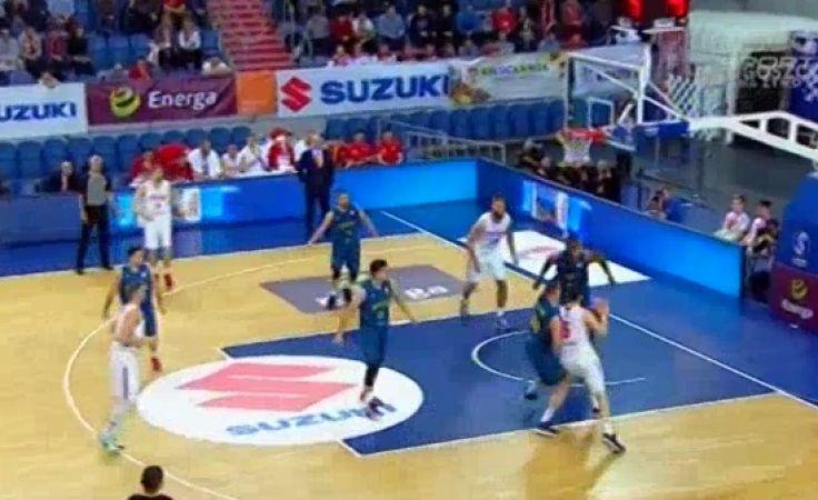 Polscy koszykarze rozgromili Kosowo wHali Mistrzów