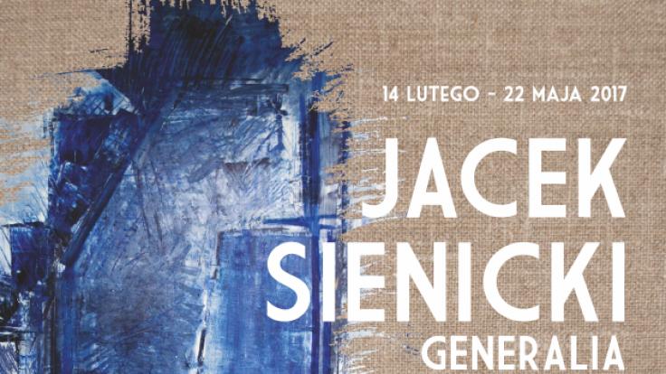 Jacek Sienicki Generalia