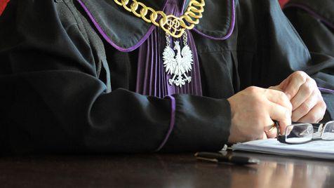 Sąd zdecydował o zatrzymaniu 15-latka  (fot. TVP)