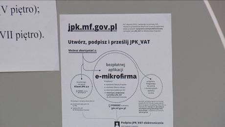 Czym jest JPK VAT i jak go wysłać do Urzędu Skarbowego?