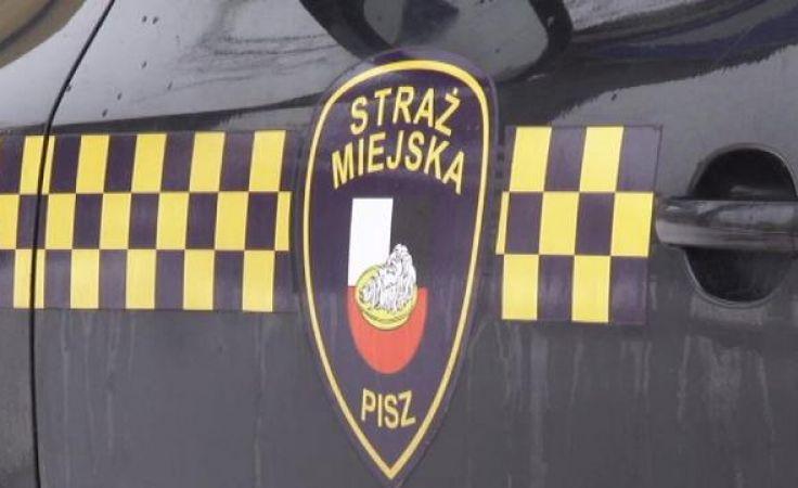 Likwidacji straż miejskiej w Piszu stała się faktem