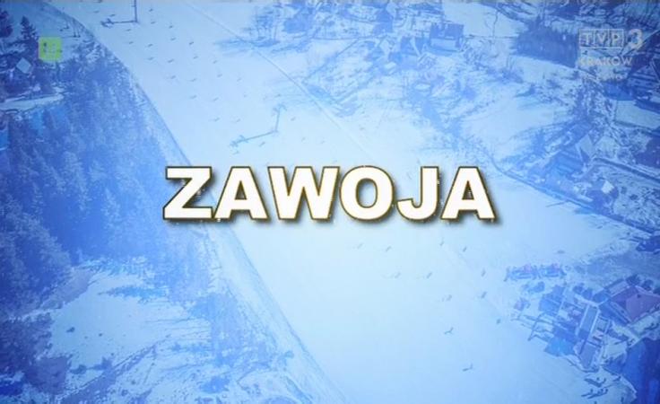 TVP3 Kraków w...