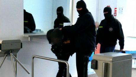 Fot: materiały operacyjne CBA/cba.policja.pl