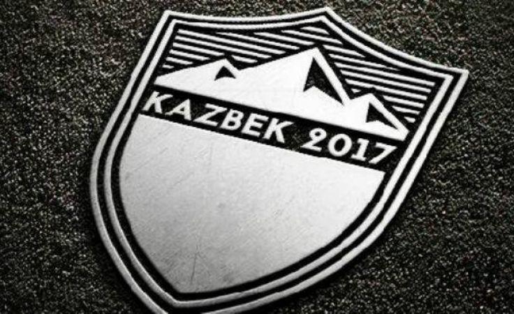 Strażacy podejmą próbę zdobycia szczytu góry Kazbek zimą