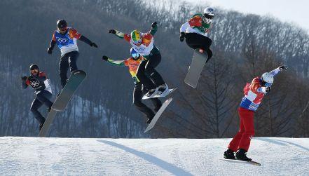Vaultier obronił złoto. Efektowny finisz ski crossu