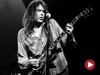 Legendy Rocka, Neil Young