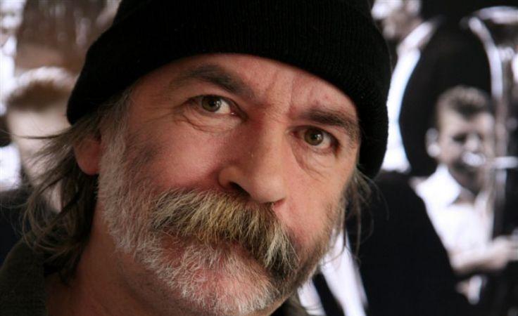 Yach Paszkiewicz (fot. www.jerzypawleta.pl)