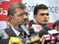 Były prezydent Egiptu skazany na 20 lat więzienia. Groziła mu kara śmierci