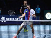 ATP Finals: Kubot i Melo bez szans w wielkim finale