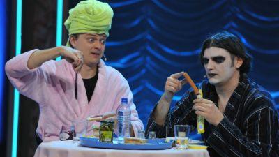 Gwiazdozbiór TVP Rozrywka – Kabaret Smile – Kakao i inne hity kabaretu Smile