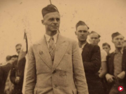 "Rtm. Witold Pilecki ps. ""Witold"""