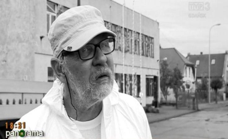 Nie żyje prof. Krzysztof Skóra - twórca helskiego fokarium