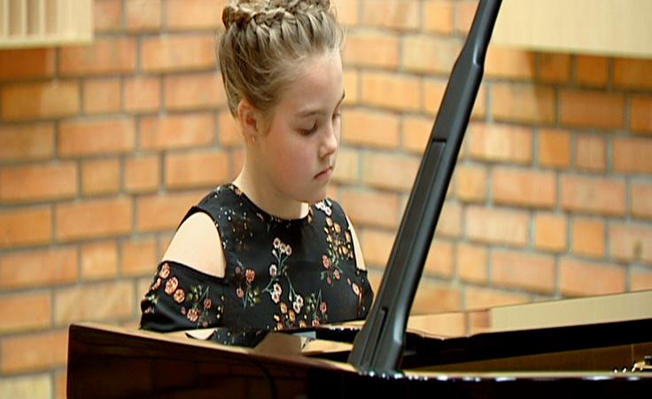 Konkurs pianistyczny w filharmonii. Trwają przesłuchania