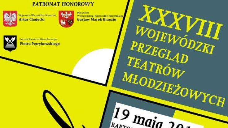 Przegląd odbędzie się w piątek 19 maja w Bartoszycach
