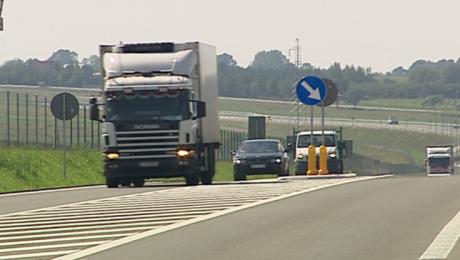 Umowa na budowę fragmentu drogi S19 z Dukli do Barwinka