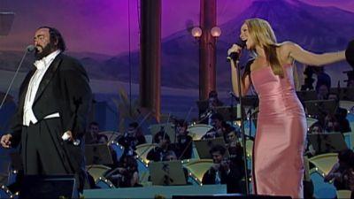 Pavarotti i Przyjaciele - Dla Gwatemali i Kosowa