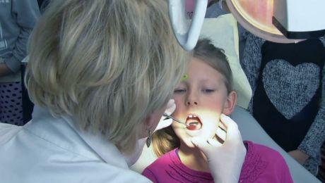 """Próchnica zjada zęby najmłodszych! Akcja """"Pokaż Ząbki"""""""