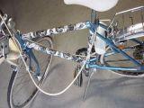 Renowacja roweru