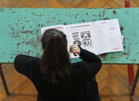 Ruszyły egzaminy gimnazjalne