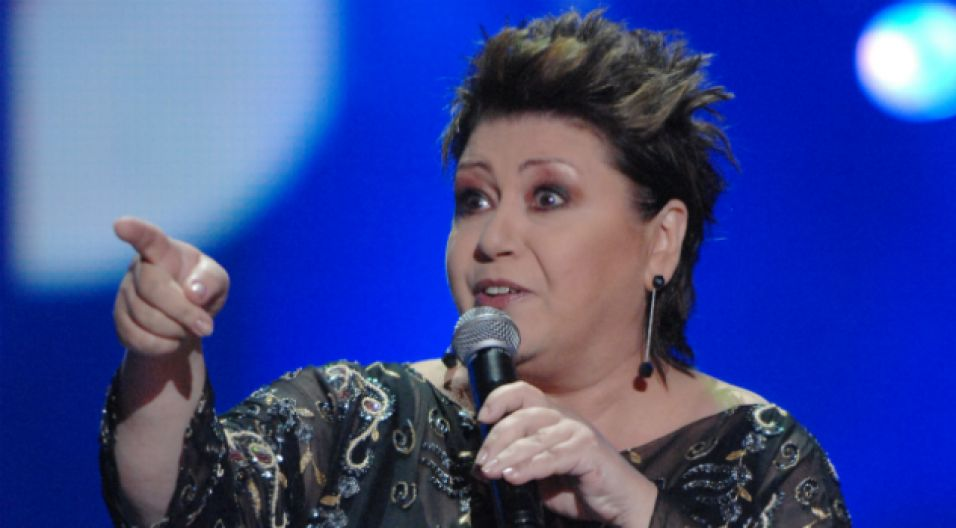 Ewa Bem (fot. TVP)