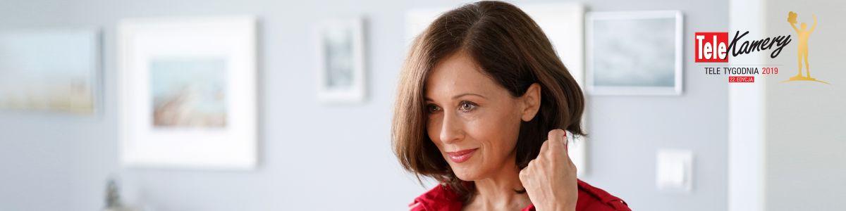 Głosuj na Jolantę Fraszyńską