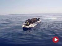 Morze wyrzuciło na brzeg ciała 82 ludzi. Rośnie bilans tragedii u wybrzeży Libii