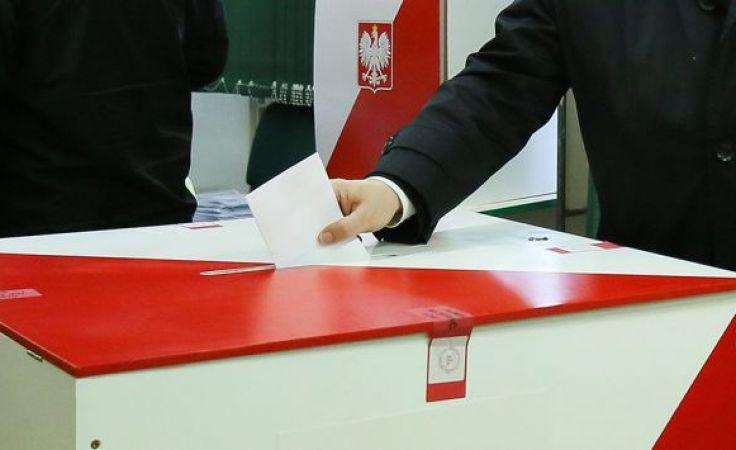 Prezentacja kandydatów z okręgu 55