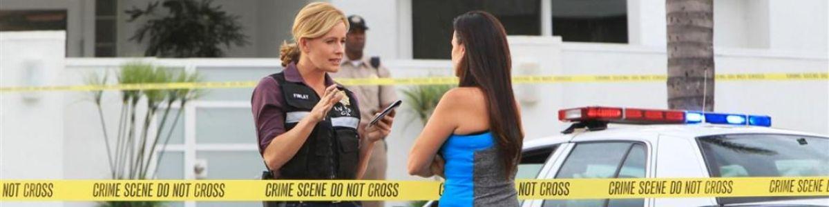 """""""Kryminalne zagadki Las Vegas XII"""" – odc. 13-14"""