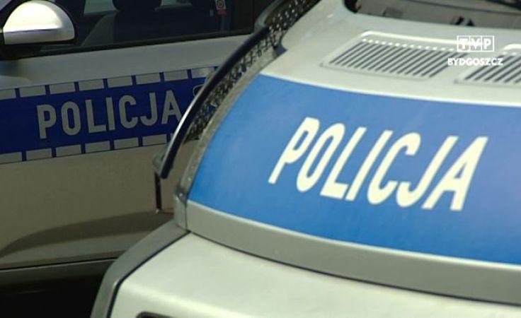 Policja zatrzymała krewkiego 69-latka