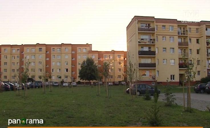 Konflikt w SM w Nowym Dworze Gdańskim