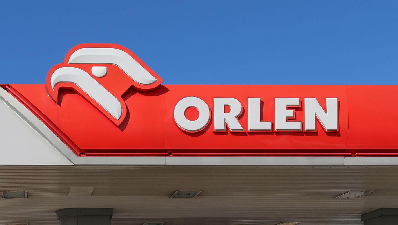 Koncern PKN Orlen jest przygotowany technologicznie do przerobu ponad 80 różnych gatunków ropy naftowej z całego świata. (fot. Shutterstock/canon_shooter)