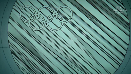 Jak zaprojektowano medale IO?