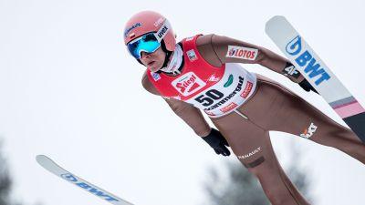 Mistrzostwa Świata w lotach: Oberstdorf – kwalifikacje