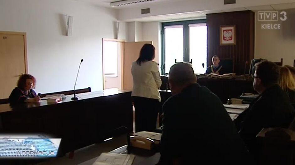 Zeznania w procesie szefowej PUP. Małgorzacie S. zarzuca się korupcję
