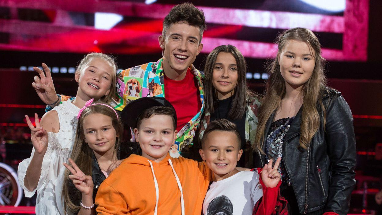 Najlepsza szóstka wybrana. Czas na Sing Off! (fot. J. Bogacz/TVP)