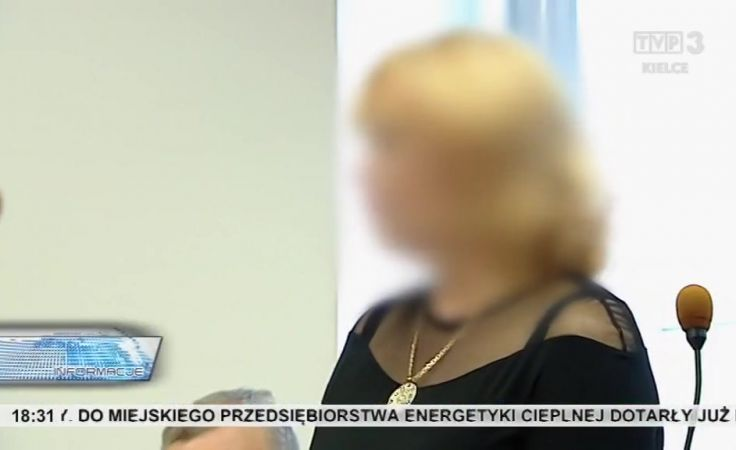 Proces dyrektor PUP oskarżonej o łapówkarstwo