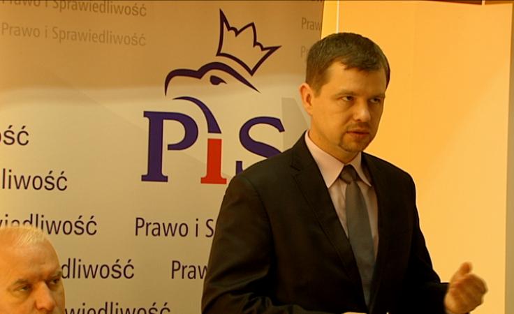 Poseł Wojciech Zubowski spotkał się z mieszkańcami